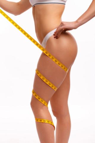 Liposukcja kawitacyjna